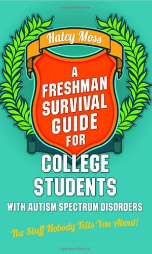 Image of the book cover for A Freshman Survival Guide For College Students