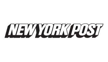 Image of New York Post logo