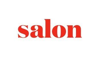 Image of Salon logo