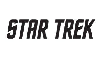 Image of Star Trek logo