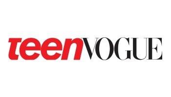 Image of Teen Vogue logo