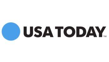 Image of USA Today logo